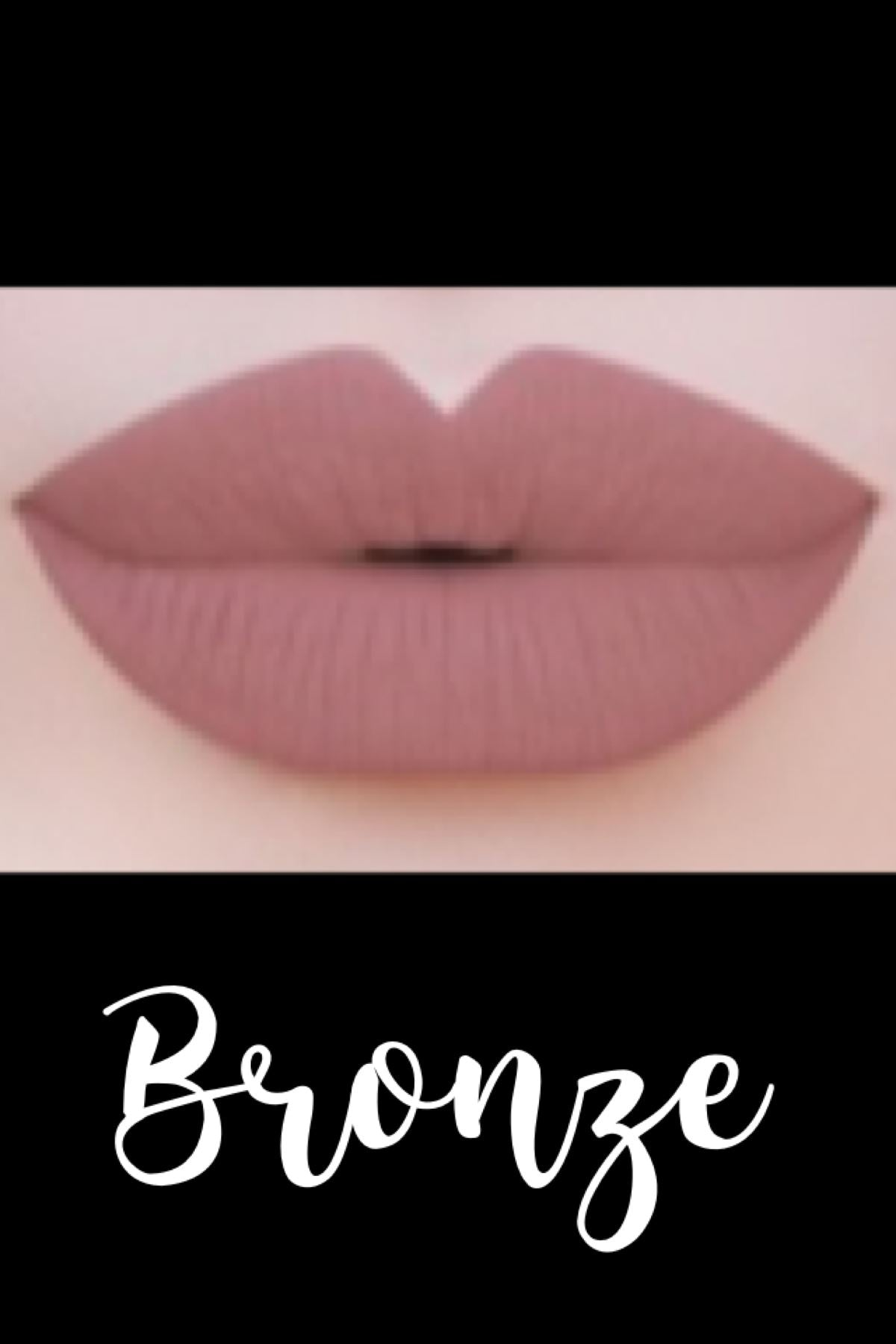 Vibe's Favorite Lipgloss door buster Vibe Clothing Company Bronze