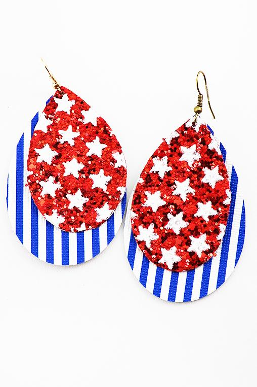 MISS INDEPENDENT Earrings