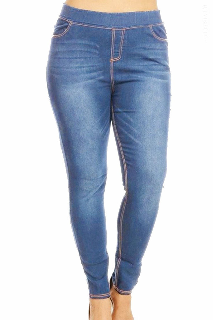 Caspian Skinnies - Midwash