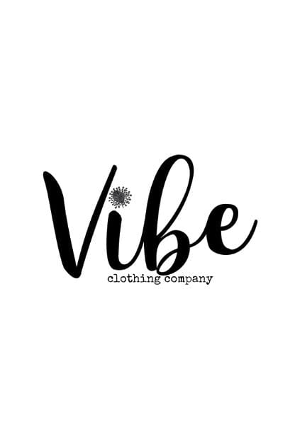 E-Gift Card Gift Card Vibe Clothing Company