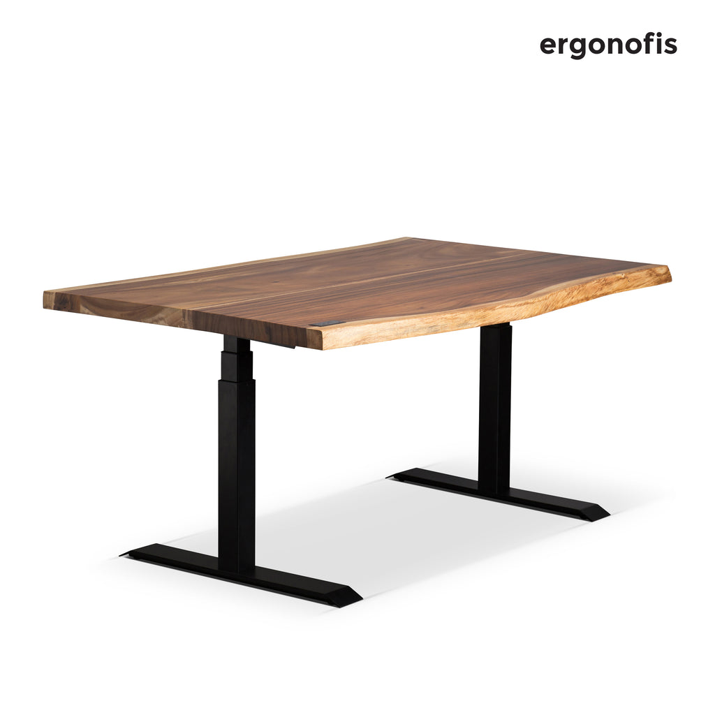 ERGONOFIS DESK - FREEFORM