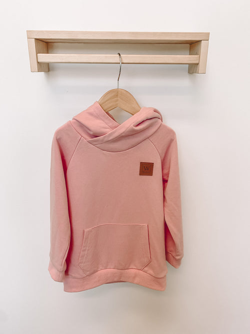 HOODIES ROSE