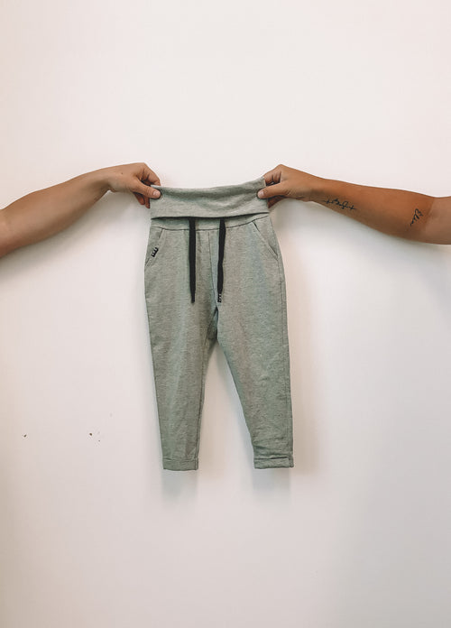 MIX & MATCH PANTALON GRIS