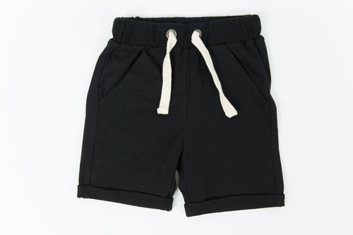 SHORT MAVERICKS BLACK