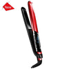 2 IN 1 SALON PROFESSIONAL HAIR STRAIGHTENER CURLER - LINA DEALS