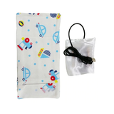 Travel Stroller USB Milk Water Warmer Insulated Bag Baby Nursing Bottle Heater - LINA DEALS