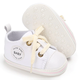 Newborn Baby First Walking Shoes - LINA DEALS