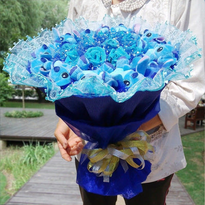 STITCH BOUQUET FLOWERS - LINA DEALS
