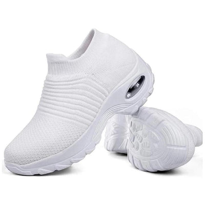 Super Soft Women's Walking Shoes - LINA DEALS