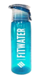 A FitWater Infuser Bottle