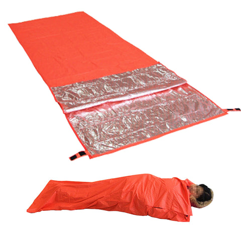 Life-Proof Sleeping Bag