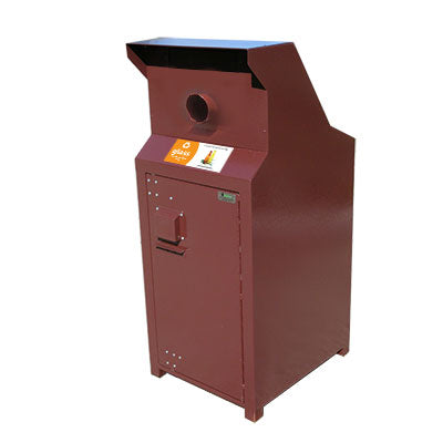 BearSaver - CE Series Single Recycling Enclosure, ADA Compliant - CE140-R