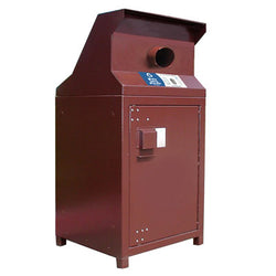 BearSaver - CE Series Single Recycling Enclosure, ADA Compliant - CE132-R