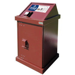 BearSaver - HA Series Single Recycling Enclosure, ADA Compliant  - HA-PY