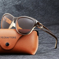Polarized Sunglasses Women -teybu