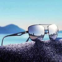 Polarized Sunglasses UV400 - teybu