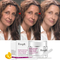 Face Cream Anti-Wrinkle Anti Aging
