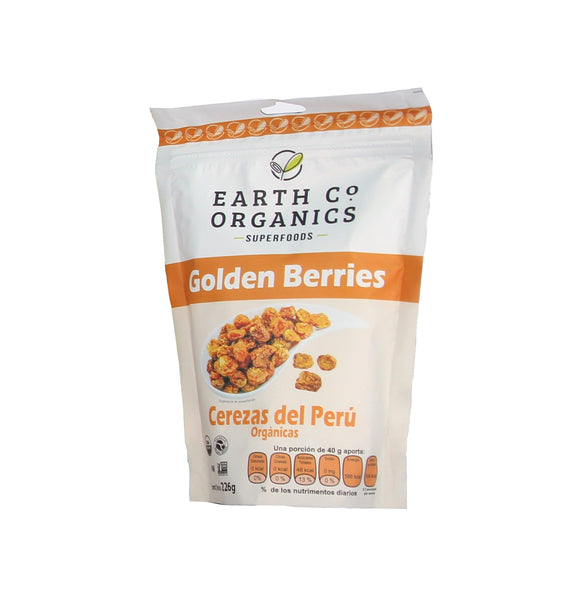 Golden Berries  226g