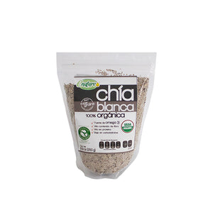 Chia blanca super grain