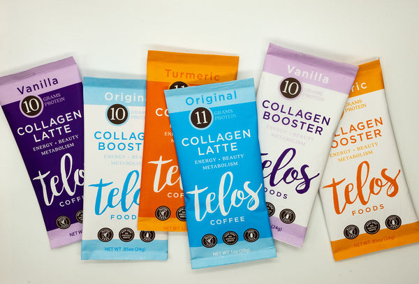 Collagen 101 – Telos Foods