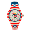 America Silicone School Watch - Children Kids Time Teaching watch - Preschool Collection