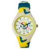 Bat Silicone School Watch - Children Kids Time Teacher watch - Preschool Collection