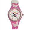 Butterfly Silicone School Watch - Children Kids Time Teacher watch - Preschool Collection