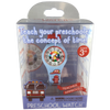 Firefighter Preschool Watch Packaging - Toddler & Kids time teaching watch - Preschool Collection