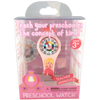 Princess Preschool Watch Packaging - Toddler & Kids Time Teaching Watch - Preschool Collection