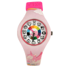 Unicorn Silicone Preschool Watch - Toddler & Kids Time Teaching Watch - Preschool Collection