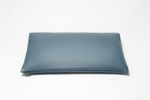 Harbor Blue Pillow Cover