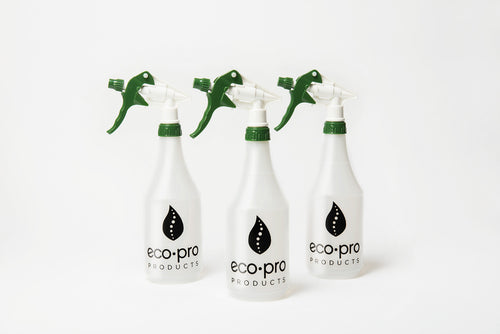 EcoPro Logo Spray Bottle