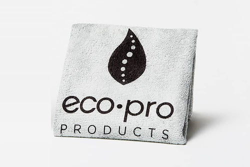 Microfiber Cleaning Towel w/ Logo