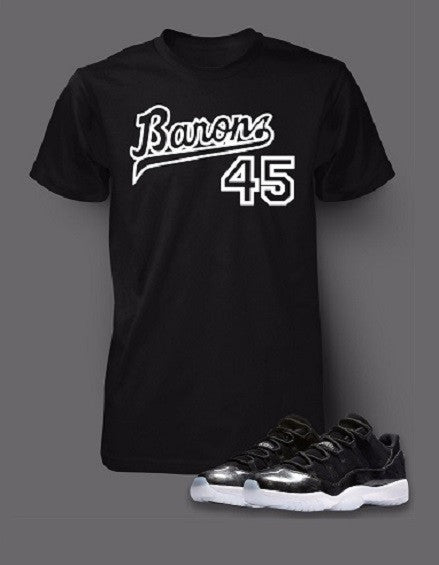 d108242f6eaa29 Heren  kleding Graphic Tee Shirt to Match AIR JORDAN 13 LOW CHUTNEY Shoe  Big and Tall ...