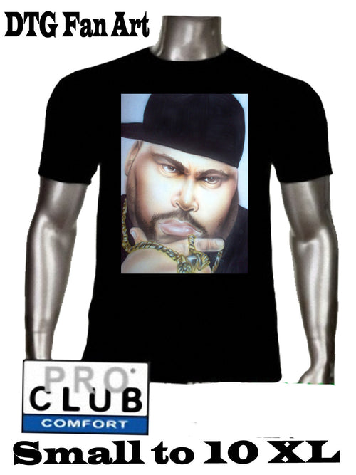Big Pun Classic Graphic Tees
