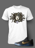 T Shirt To Match Kobe 11 Mamba Day Shoe - Just Sneaker Tees - 1