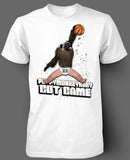 Puppy Monkey Baby T Shirt Baby Got Game - Just Sneaker Tees - 1