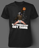 Puppy Monkey Baby T Shirt Baby Got Game - Just Sneaker Tees - 2