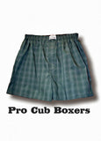 Pro Club Men's Boxer Trunks