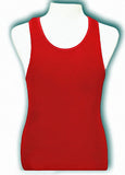 Pro Club A-Shirt Tank Tops Red