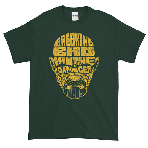 Breaking Bad Short sleeve t-shirt