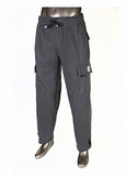 Pro Club HEAVYWEIGHT Fleece Cargo Pants Charcoal Gray