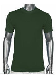 Pro Club Comfort Short Sleeve Olive T-Shirt