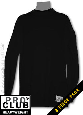 Pro Club HEAVYWEIGHT LONG SLEEVE T Shirt