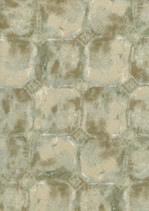 Bella Verona Collection C8581 Stone -Tiles  by Wing and a Prayer for Timeless Treasures