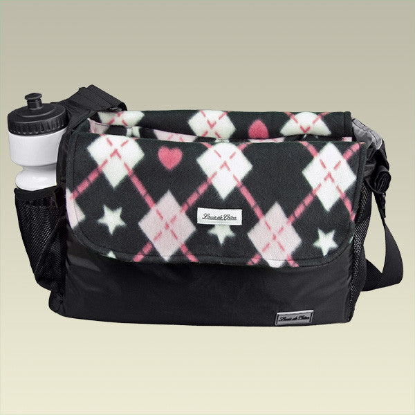 Black Diamond small dog carrier liner blanket