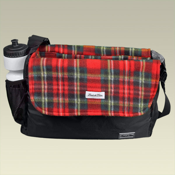 Bag Liner/Blanket - Classic Plaid