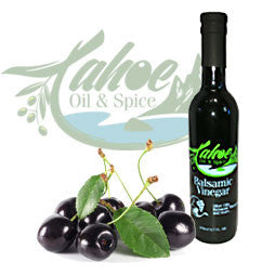 Black Cherry Aged Dark Balsamic