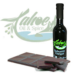 Dark Chocolate Aged Dark Balsamic