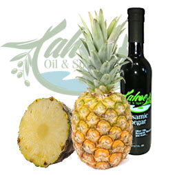 Pineapple Aged White Balsamic